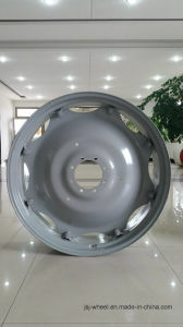 High Quality Wheel Rim of Engineering Vehicle-2 pictures & photos