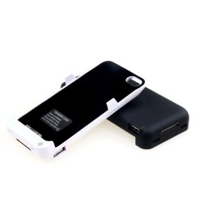 Mobile Phone Battery Cover Battery Case for iPhone 4 pictures & photos