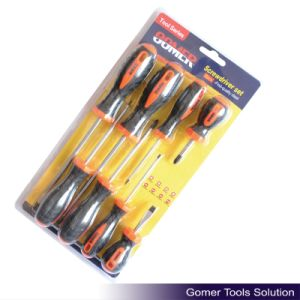 8PCS Screwdriver with Competitive Price (T02140) pictures & photos