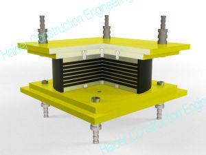 Seismic Isolator, Base Isolator for Bridge Construction pictures & photos