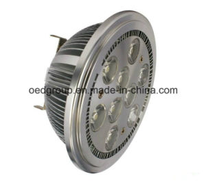 China Supplier AR111 LED Spot Light with High Lumen pictures & photos