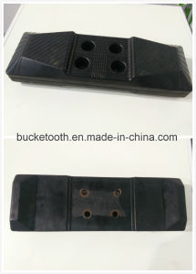 Rubber Pad for Excavator (CT500) pictures & photos