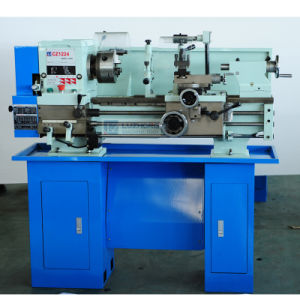 Universal Household Bench Hobby Gap Bed Lathe Machine (CZ1224 CZ1237) pictures & photos