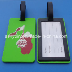 Qatar National Day Country Flag Bag Tags pictures & photos