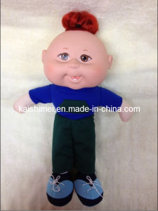 Cabbage patch doll pictures & photos