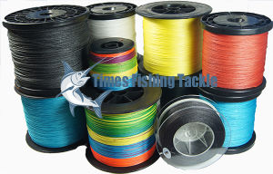 4/8/12/16 Strands Braided Fishing Line (LY001)