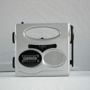 New Stlye Solar Radio (HT-883B) pictures & photos
