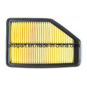 Durable Long Life Auto Air Filter for Honda 17220-Rr2-H00