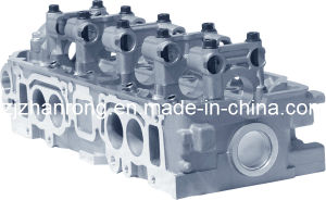Aluminum Cylinder Head for Hyundai 6g72 (22100-35000) pictures & photos