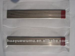 Wt20 Thoriated Tungsten Electrode for TIG Welding pictures & photos