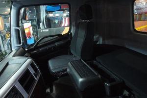 Hino 700 Dump Truck Tipper Truck 350HP