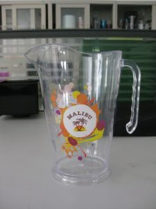 Super Quality Plastic Beer Pitchers pictures & photos