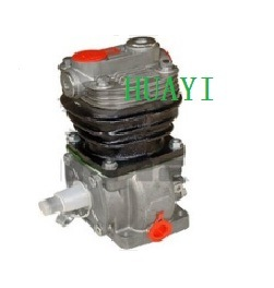 Air Brake Compressor for Renault Lp1567, 5000549857 pictures & photos
