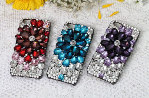 Beautiful Korean Sparkling Mobile/Cell Phone Cases for Samsung Note3 pictures & photos