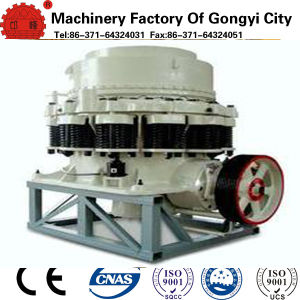 Zys Series Cone Crusher Made in China