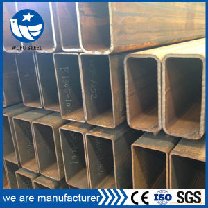 ASTM A53/500/572 En 10219/10210 Carbon Welded Rhs Steel pictures & photos