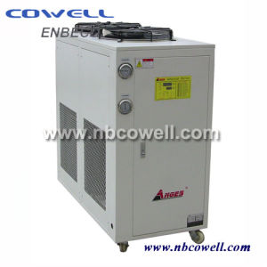 216kw Industrial Water Type Water Cooled Chiller