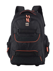 Trolley Travel Bag Rolling Laptop Bag Sport Bags (ST7113) pictures & photos