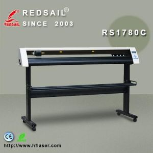 Large Format Vinyl Cutting Plotter with Flexisign Software (RS1780C)