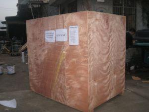 Automatic Hydraulic Press Laminating Machine Yfma-650/800 pictures & photos