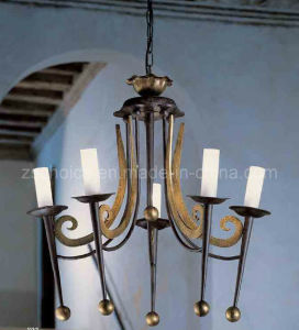 Unqiue Hanging Light Iron Lamp Pendant