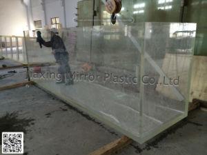 China Large Glass Tank Mr327 China Large Glass Tank