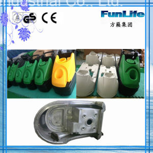 Floor Cleaning Machine Mold and Rotomolding Plastic Products China