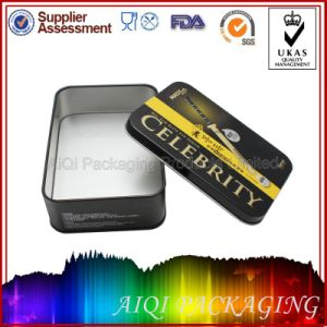 Battery Tin Box