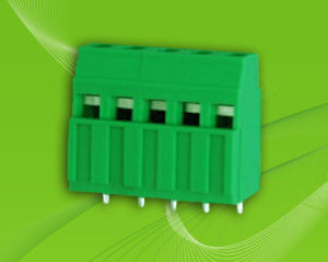 PCB Screw Terminal Block for LED Lighting Device pictures & photos