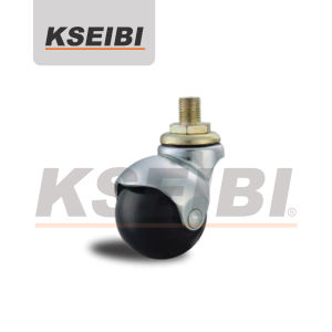 Hot Sale Kseibi Threaded Stem Ball Caster pictures & photos