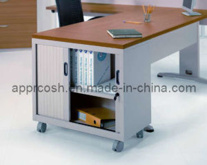 Office Furniture Plastic Tambur Door