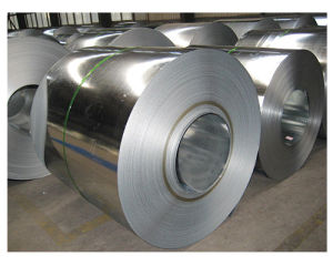 Zinc Coated Steel Coils / Gi Galvanized Steel Coils pictures & photos