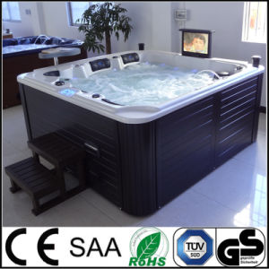 Monalisa Acrylic Outdoor SPA Bathtub Hot Tub Jacuzzi pictures & photos