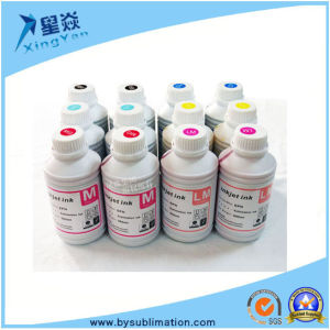 Bulk Transfer Ink for Epson 500ml Sublimation Ink pictures & photos