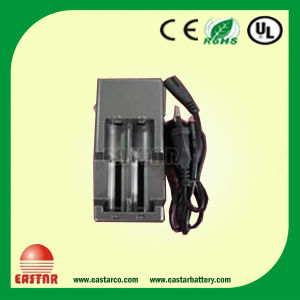 AAA /AA Rechargeable Battery Charger From China pictures & photos