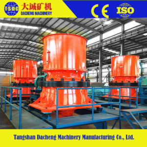 X-Type Hyp Single Cylinder Hydraulic Cone Crusher pictures & photos