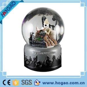 Lovely Halloween Resin Figurine for Holiday Decoration pictures & photos