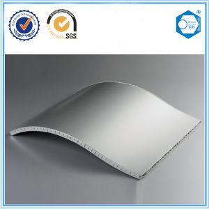 Comfortable Bungalow Prefab Aluminum Sandwich Panel pictures & photos