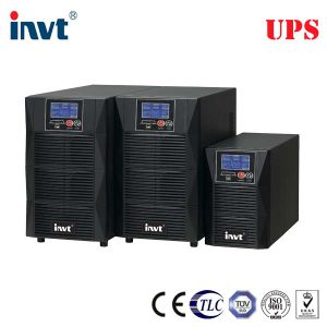 IGBT Double DSP 220VAC Online 3kVA UPS pictures & photos