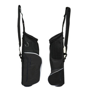 600d Nylon Golf Travel Soft Bag 0805-7501 pictures & photos