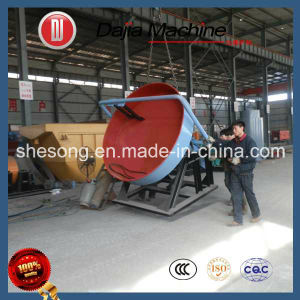 Disk Granulator/Disc Pelletizer/Granulating Disc From China pictures & photos