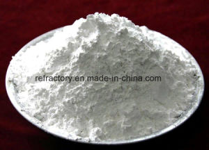 High Alumina Powder a-95% with Cheap Price pictures & photos