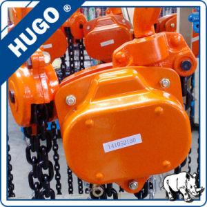Wholesale 1 Ton Chain Pulley Blocks Hoist pictures & photos
