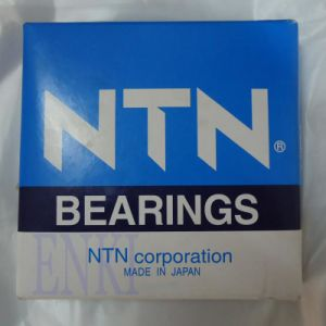 OEM NSK SKF Koyo Copper & Steel Cage Cylindrical Roller Bearing (N204 E NF204 E NJ204 E NU204 E NUP204 E) pictures & photos