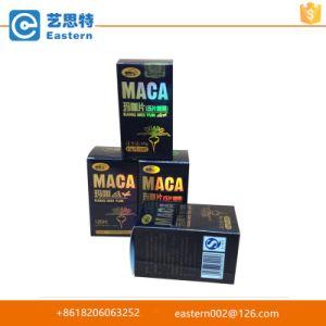 Custom Printed Logo Full Color Small Product Packaging Box