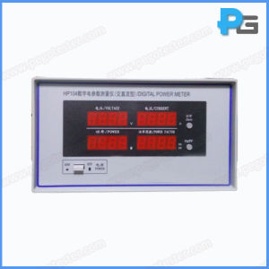 AC DC Digital Power Meter pictures & photos