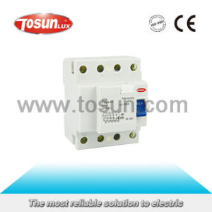 Tsl8-63 Residual Current Circuit Breaker RCCB pictures & photos