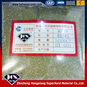China Supplier Industrial Diamond Abrasive Polishing Powder pictures & photos