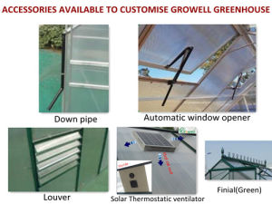 Hobby Greenhouse Accessories for Ventilation pictures & photos