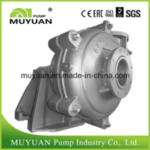 Heavy Duty Flotation Circuit Mineral Processing Sludge Pump pictures & photos
